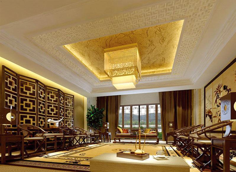 中式装修风格_瑞美装饰设计(上海)有限公司-必途