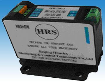 HR-2000系列振动变送