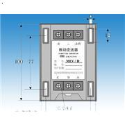 MLV/D分体式振动变送器