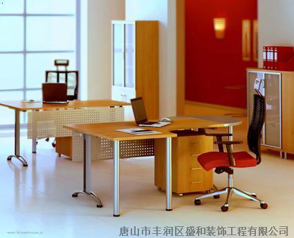 滦县办公室装修