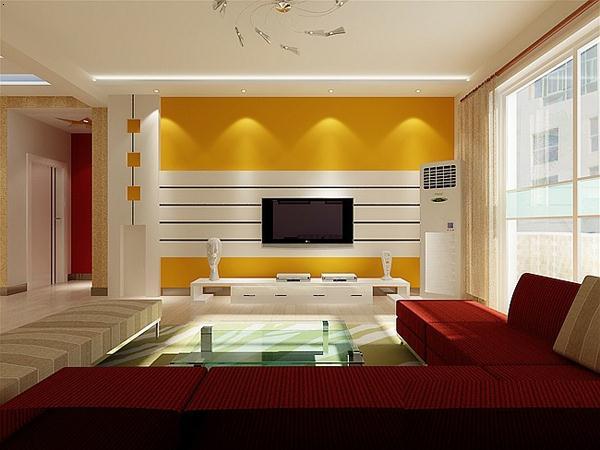 迁安室内装修设计公司