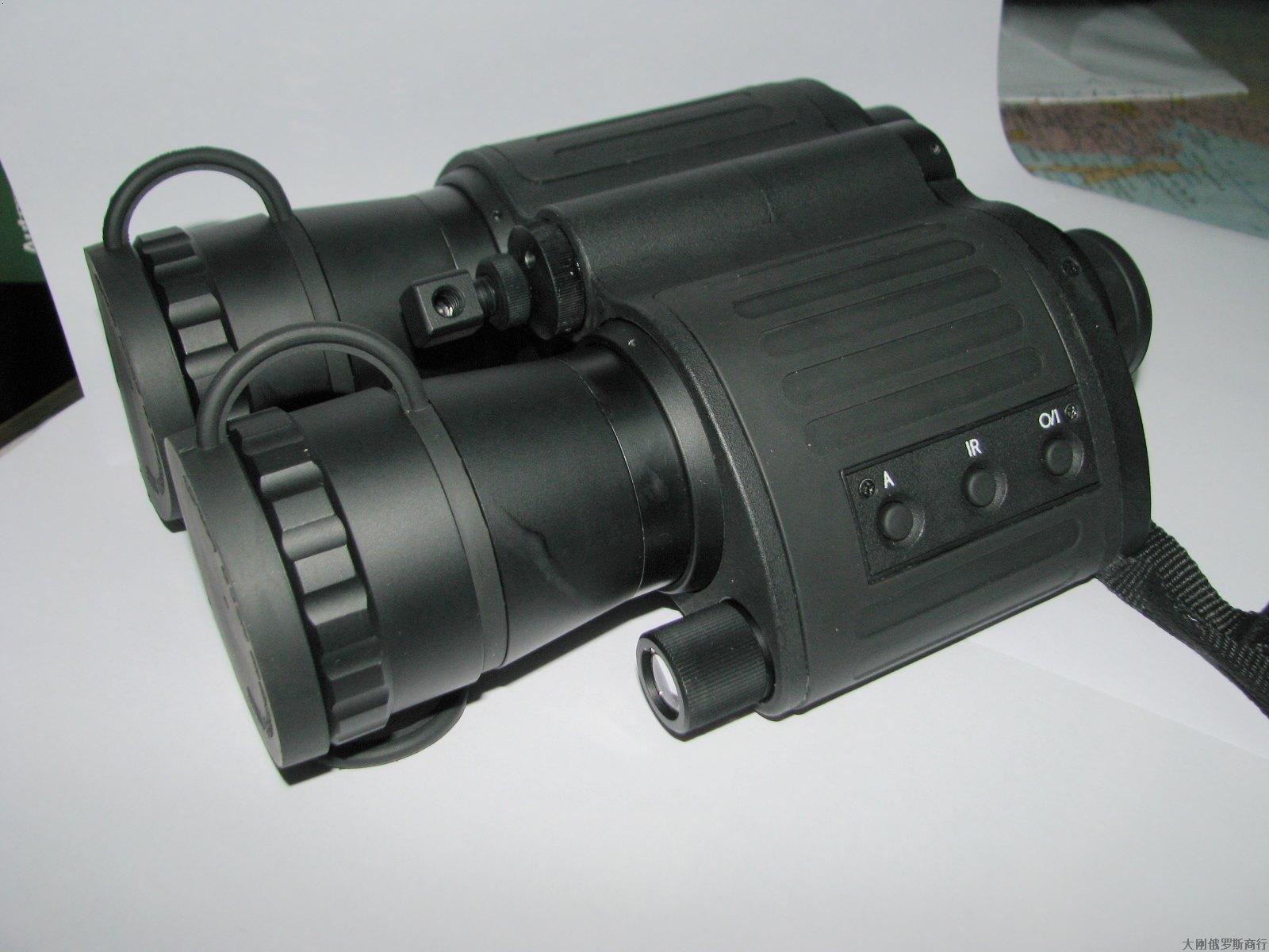 美国ATN-ZCB5*50双筒