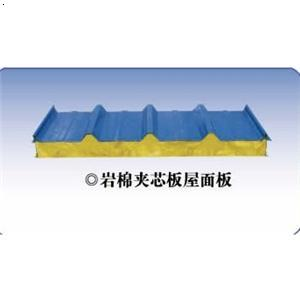 产品首页 建筑,建材 钢结构 岩棉彩钢夹芯板