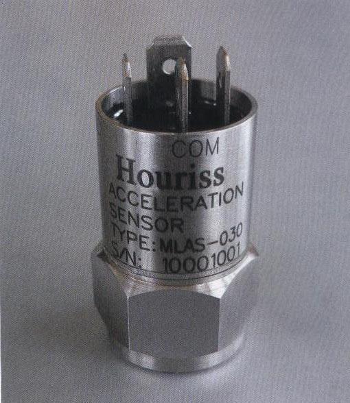 MLAS-030型加速度传感