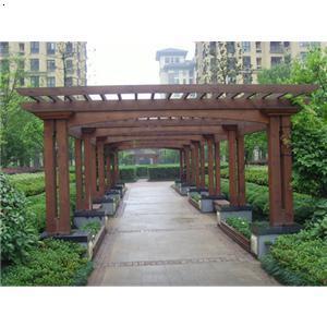 产品首页 建筑,建材 木质材料 原木 亭子廊架