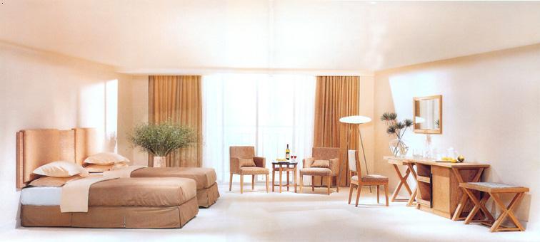 07长春宾馆酒店家具