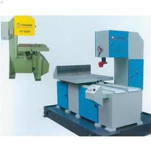 立式多晶硅带锯床_武汉伟达机电设备有限公司-必途图片