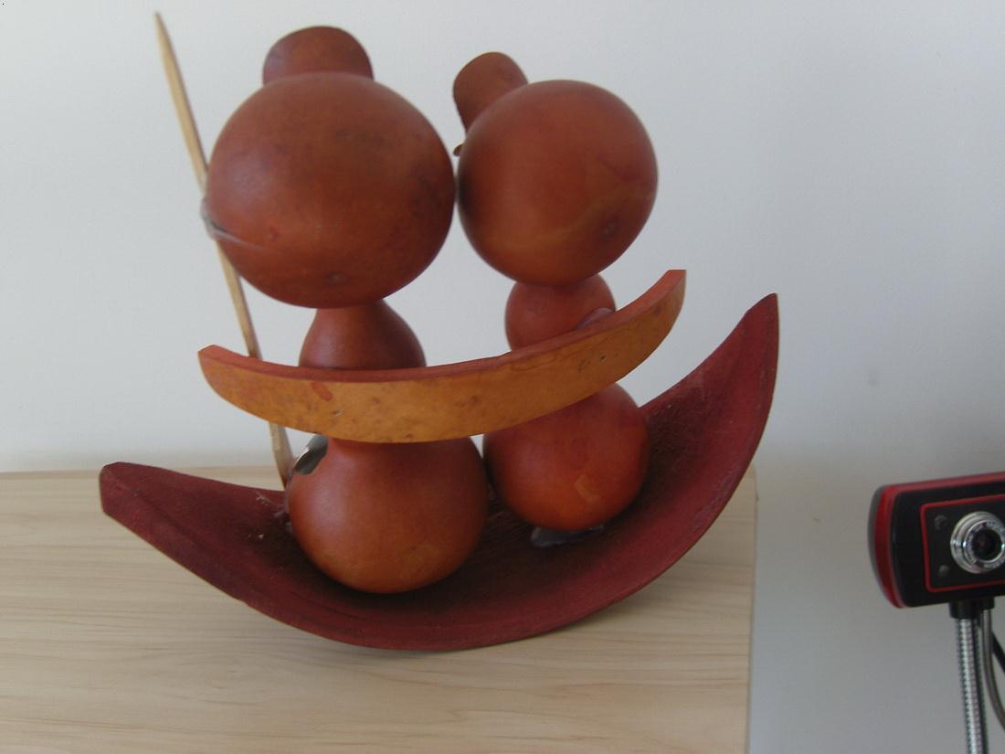青岛葫芦装饰品