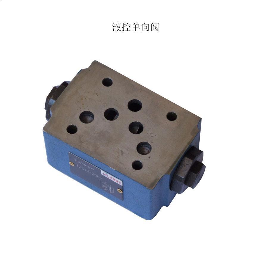 液压阀_沈阳恒基明德液压设备有限公司-铭万网图片