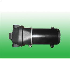 成都直流高压水泵 龙景环保科技图片