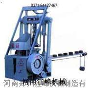 煤球机设备 河南江峰机械首选13783614093