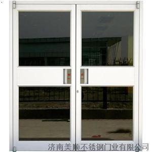 【张家口肯德基门-遍布全国的销售网络-高档铝型材门