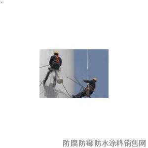 氟碳漆 外墙氟碳漆 高层瓷釉涂料 外墙防潮防霉涂料