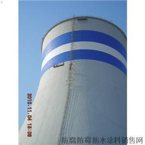 高性能外墙乳胶漆 弹性防水涂料 屋面耐紫外线防水涂料