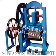 河南烧制红瓦机生产线 粘土瓦机生产工艺流程