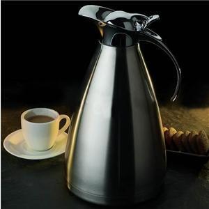 不锈钢欧式咖啡壶
