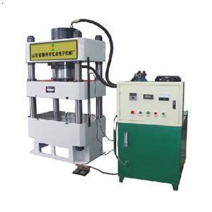产品首页 机械及行业设备 机械设计 卧式压力机