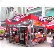 【可口可乐】厂家,价格,图片_沈阳金世裕龙展览展示图片