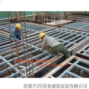 【代替木方的新型建筑模板支撑】厂家,价格,图片_昌黎