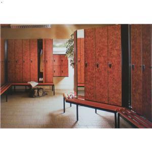 木质更衣柜-上海木质