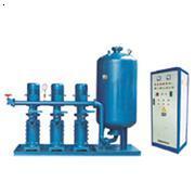 微机控制变频给水设备吉林省光大自动化工程有限公司