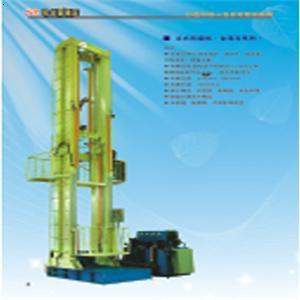 产品首页 机械及行业设备 液压机械及部件 立式珩磨机图片