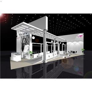 产品首页 商务服务 展览服务 展台设计搭建 北京箱包展柜制作/食品