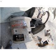 矿用机车电机修理
