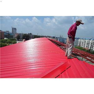 屋顶搭棚设计图