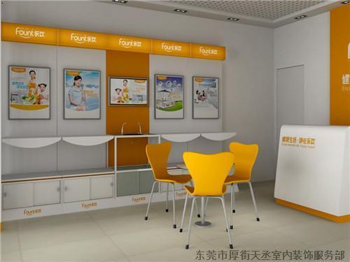 商场电器展柜/展示柜/专业设计