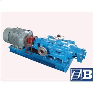高效自平衡多级泵zpd节能水泵节能离心水泵