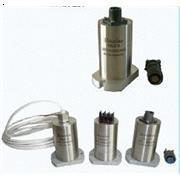 MLS / V-9型一体化超低频振动传感器