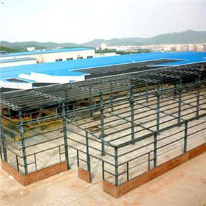 大连钢结构安装