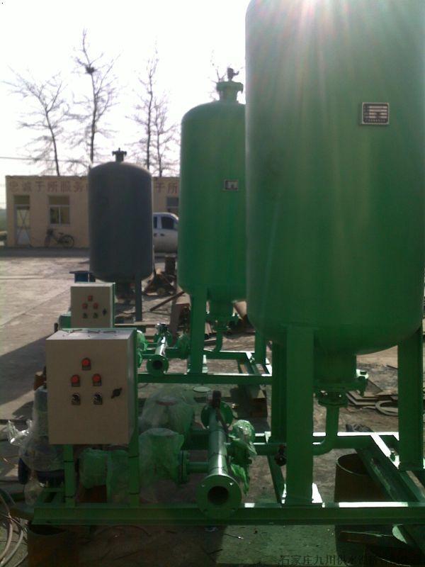 气压供水-无塔供水设备图片