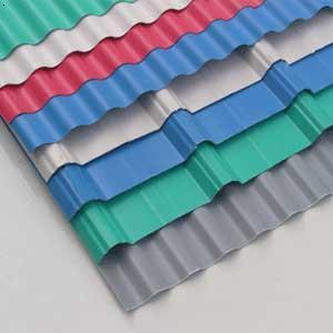 大连pvc浪板 大连兴业装饰材料市场吉奥商行 必途 b2b.cn -大连pvc浪板图片