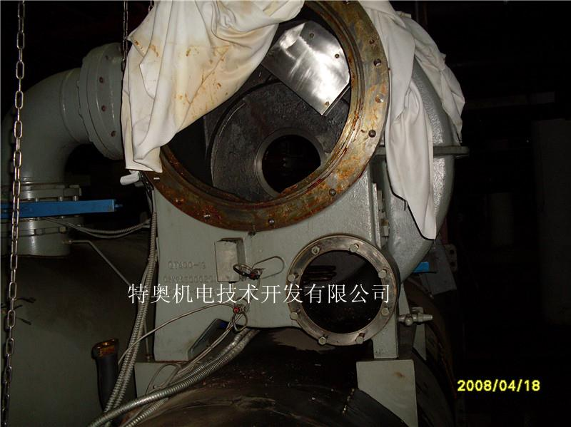 中央空调压缩机维修