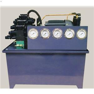 产品首页 能源 煤矿设备 液压站  价      格: 面议 品      牌: 所图片