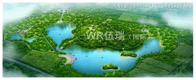 农业生态园规划设计施工_亿森建筑景观工程有限公司