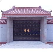 唐山不锈钢大门