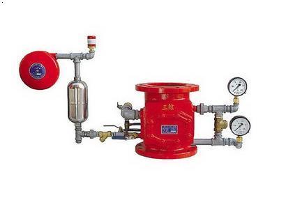 报警阀,预作用系统,消防信号闸阀,消防信号蝶阀,水流指示器,压力开关