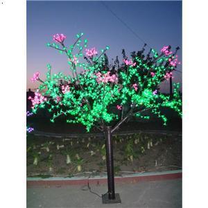 【亮化树3】厂家,价格,图片_哈尔滨南岗区瑞峰照明厂