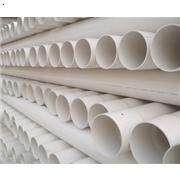 U-PVC排水管材