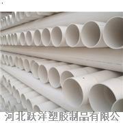 U-PVC排水管材管件