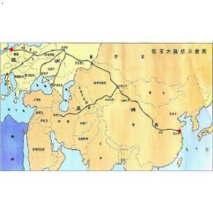 中江定位地图图片