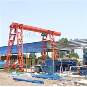 彩钢钢结构加工