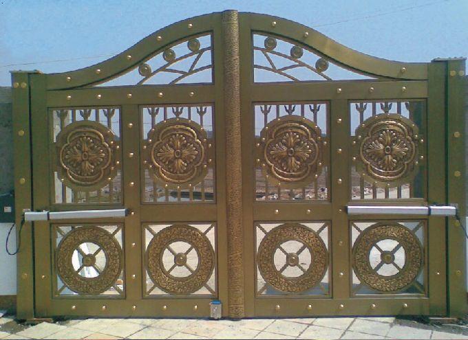 铜艺,铁艺门,不锈钢,手动电动卷帘门,快速