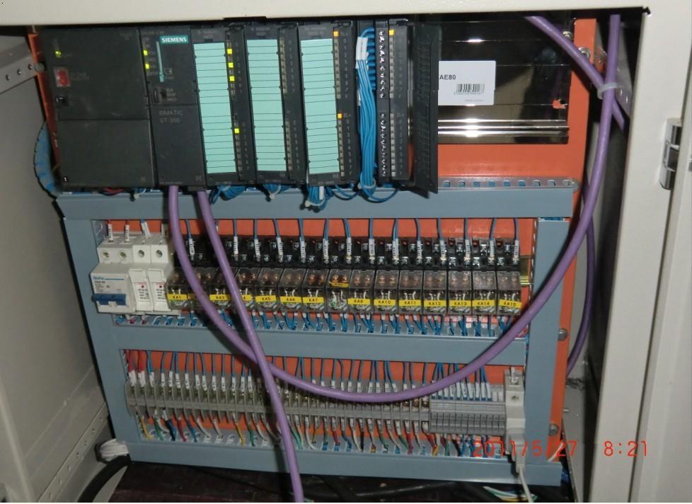 电机自动化控制柜