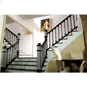 【楼梯 旋转楼梯 实木楼梯】厂家,价格,图片_乔士尼