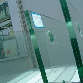 山东夹胶玻璃