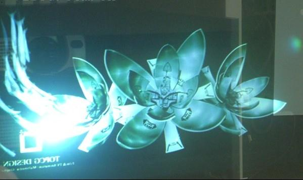 全息投影膜_上海摩克数码科技有限公司-必途